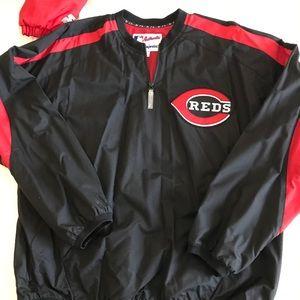Cincinnati Reds Jacket